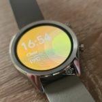 Smart hodinky TicWatch C2 recenze