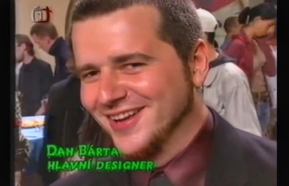 Dan Vavra