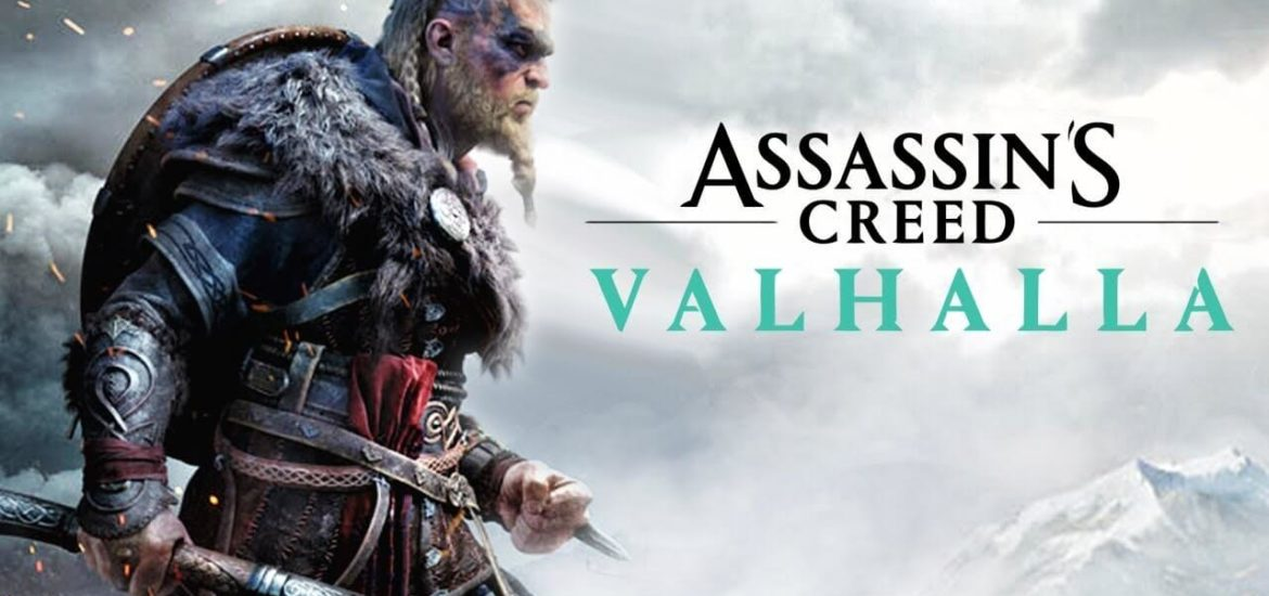 Assassin's Creed Valhalla láka parádnymi trailermi titulka