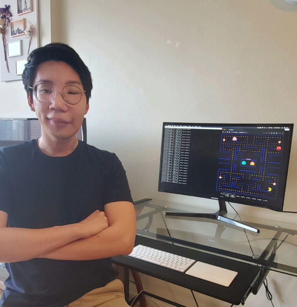 NVIDIA GameGAN vytvořil AI verzi PAC-MAN