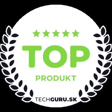 Ocenenie Top Produkt - TechGuru.sk