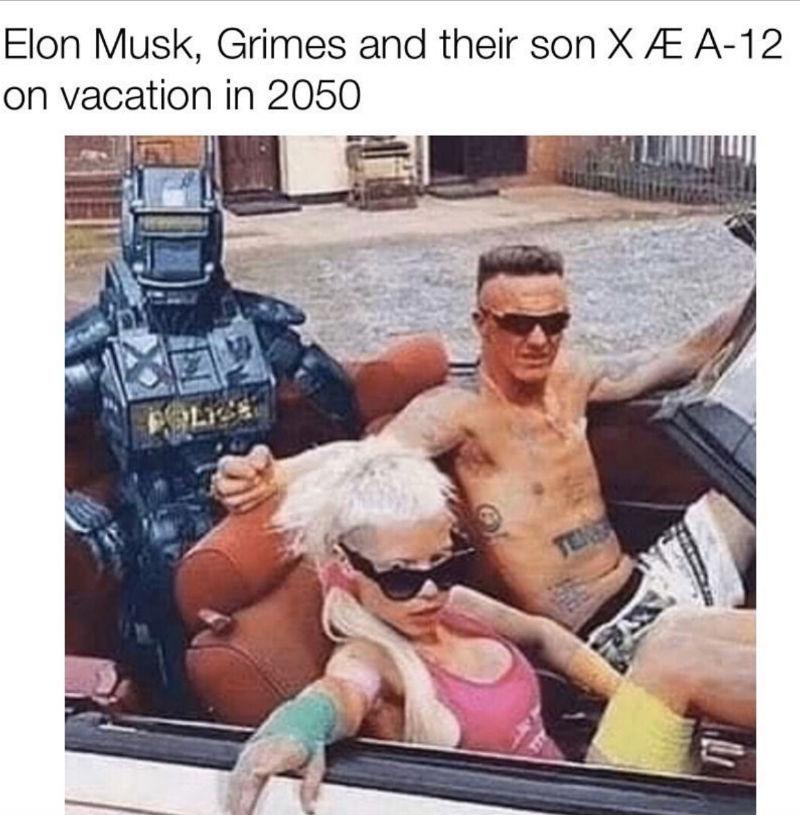 X Æ A-12 memes 04