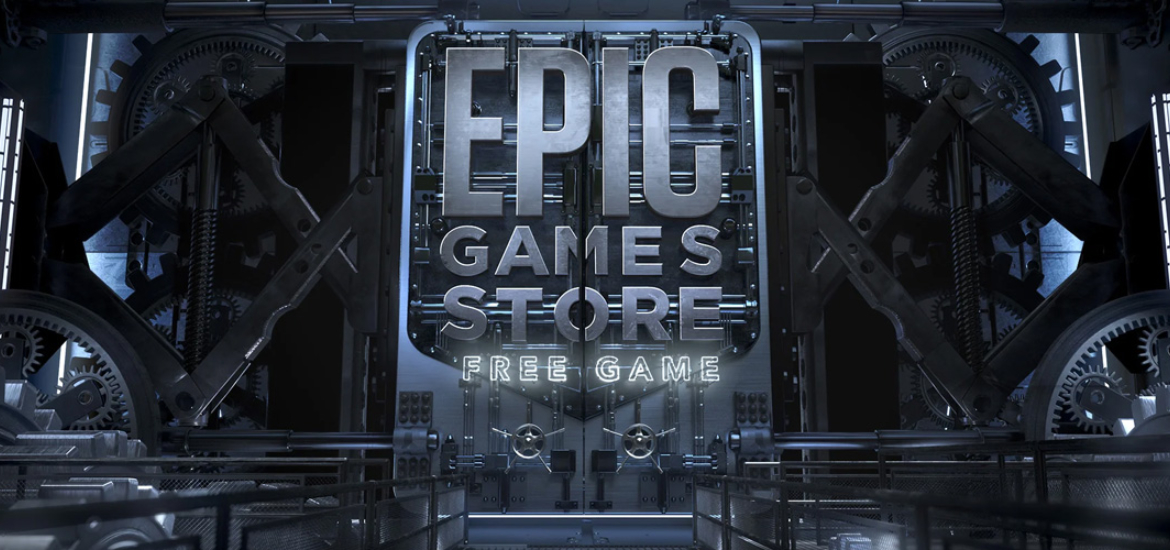 Epic Games Mystery Game