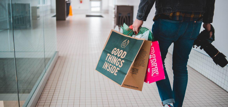 Top 5 súčasných trendov v e-commerce