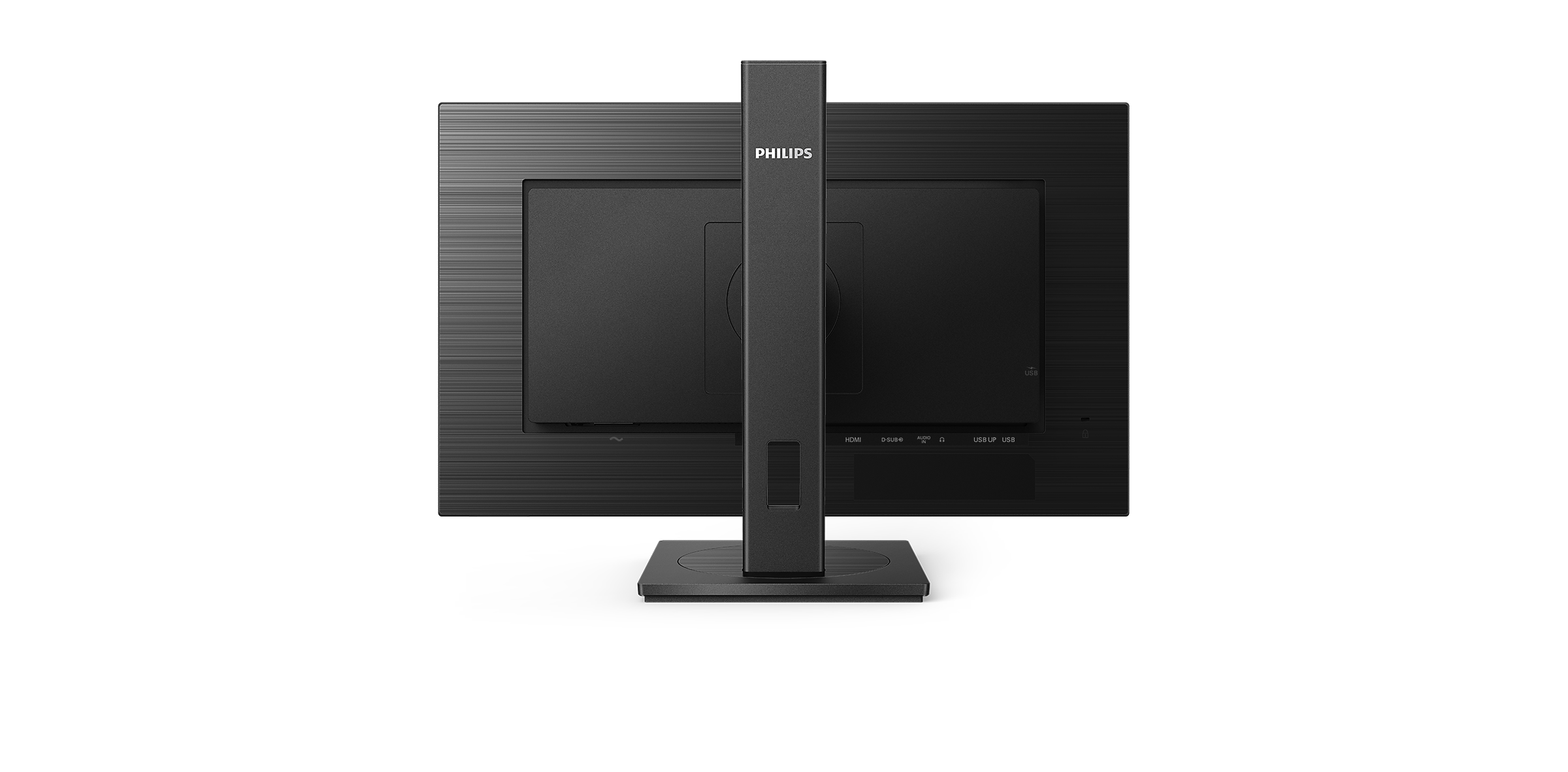 """MMD představuje """"zelený"""" monitor Philips 272B1G"""