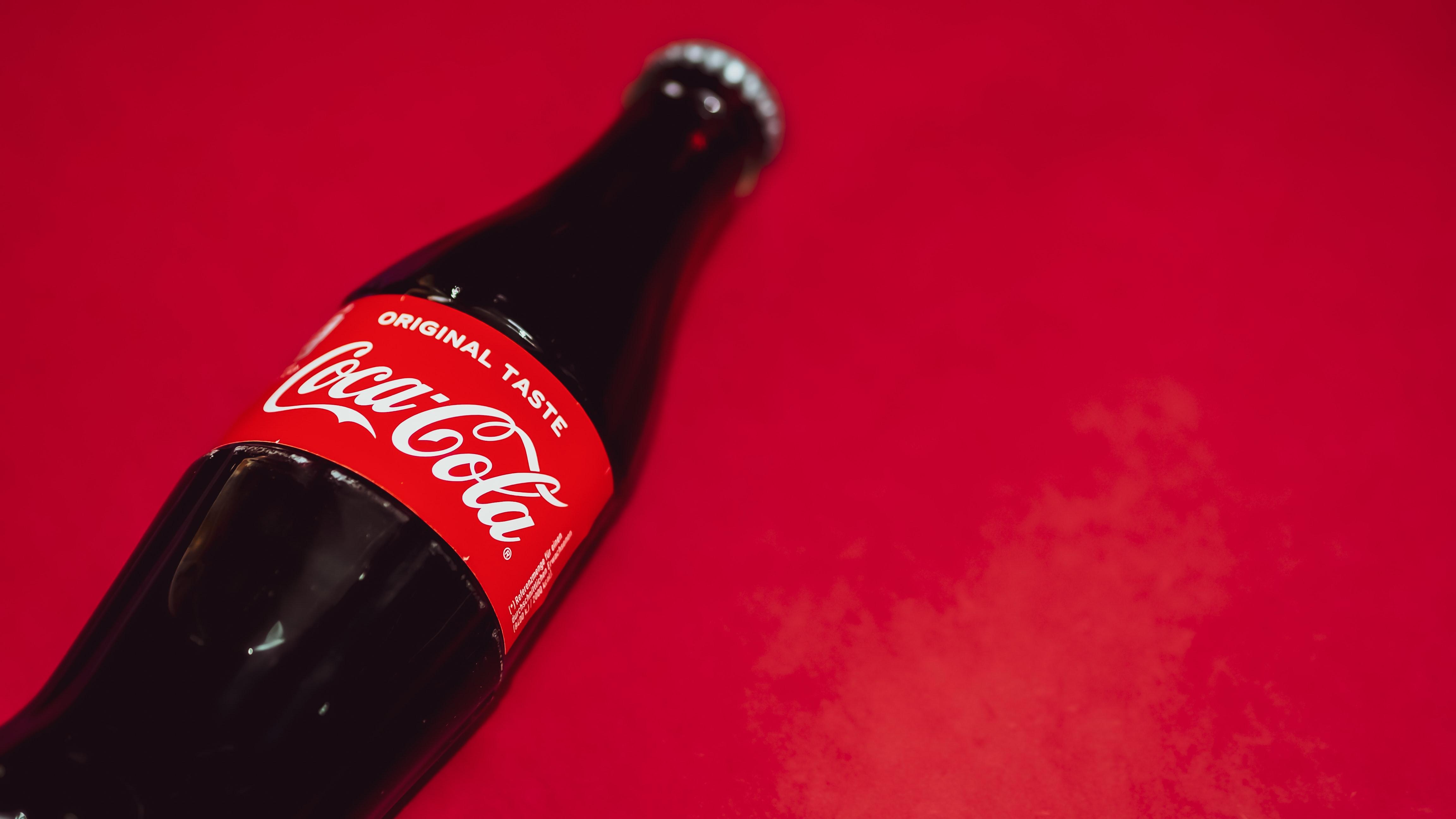 Coca-Cola pomáha