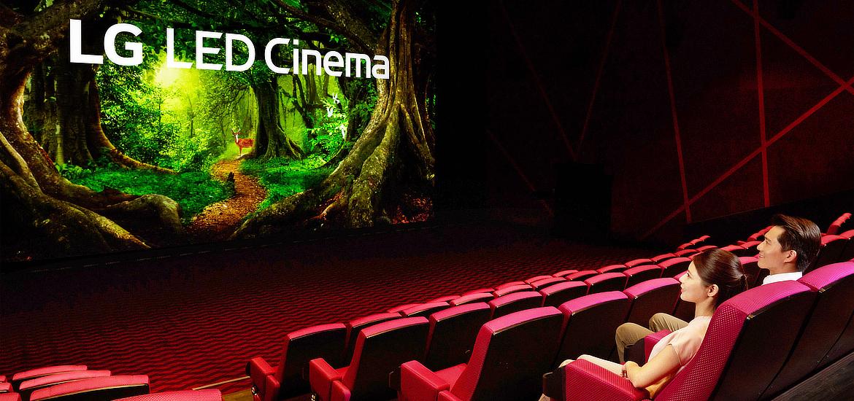 LG LED Cinema Display