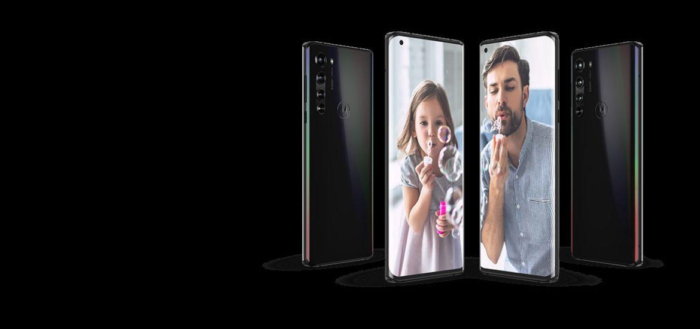 Zlepšite otcovi život pomocou 5 tech tipov od Motorola