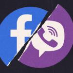 Viber přeruší veškeré obchodní vztahy s Facebookem