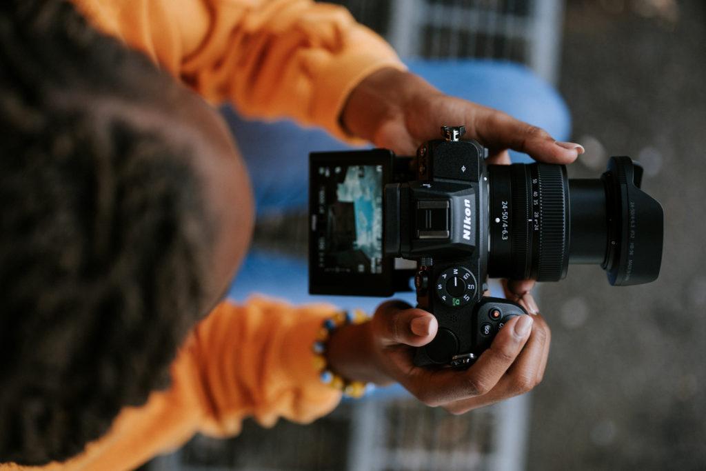 Nikon Z 5 + NIKKOR Z 24 – 50 mm