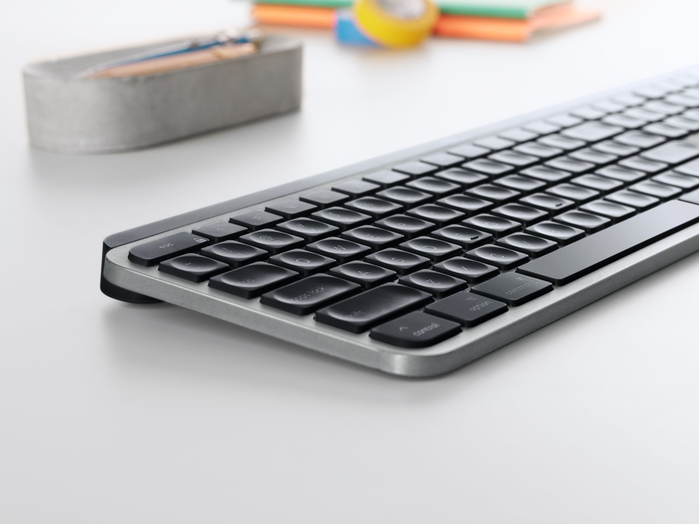 Logitech MX Keys for Mac