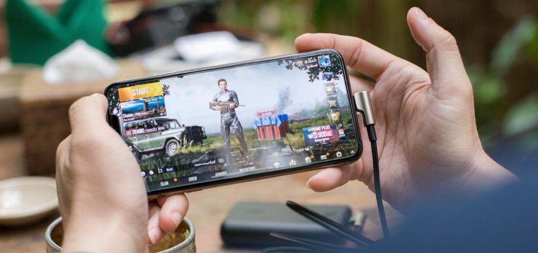 Herné mobilné trendy
