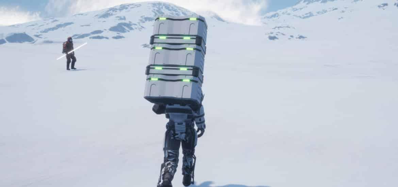 Walking Simulator - ďalší divný simulátor