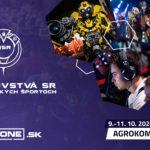 Orange Majstrovstvá Slovenska v e-športoch v Nitre titulka