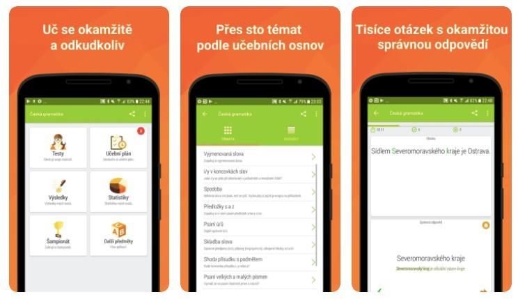 HONOR: Top nejstahovanější aplikace pro studenty