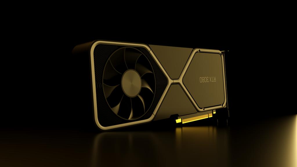 NVIDIA přináší novou generaci RTX řady 30