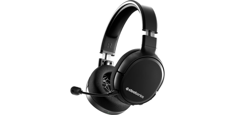 SteelSeries Arctis 1 Wireless recenzia