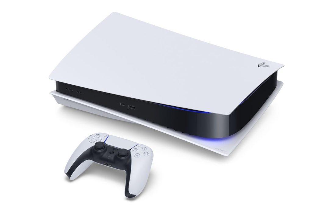 Playstation 5 sa ešte nepredáva a už je vypredaná