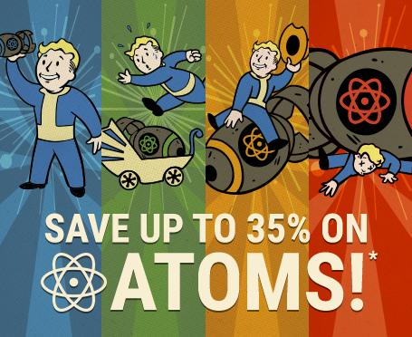Fallout 76 aj s predplatným je na týždeň zadarmo