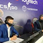 Orange MSR v elektronických športoch 2020