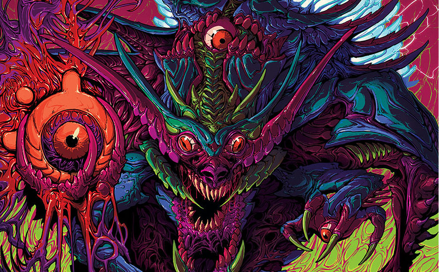 Limitovaná edice SteelSeries na motivy Cyberpunk 2077