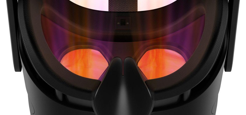 HP predstavuje Omnicept - VR pre vývojárov a podniky