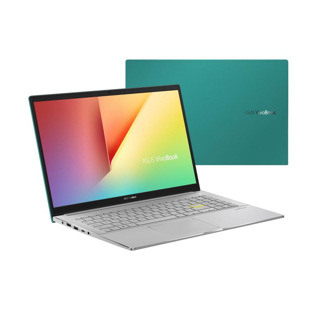 ASUS ocenený ako top značka notebookov za rok 2020