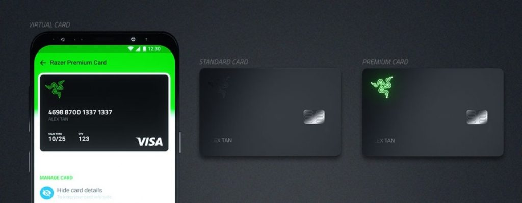 Spoločnosť Razer vám isto nemusíme predstavovať. Patrí medzi špičkových výrobcov herných periférií, počítačov, smartfónov a najnovšie už jej portfólio obsahuje aj platobnú kartu Razer Card.