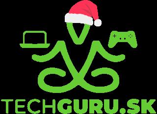TechGuru.sk vianocne logo