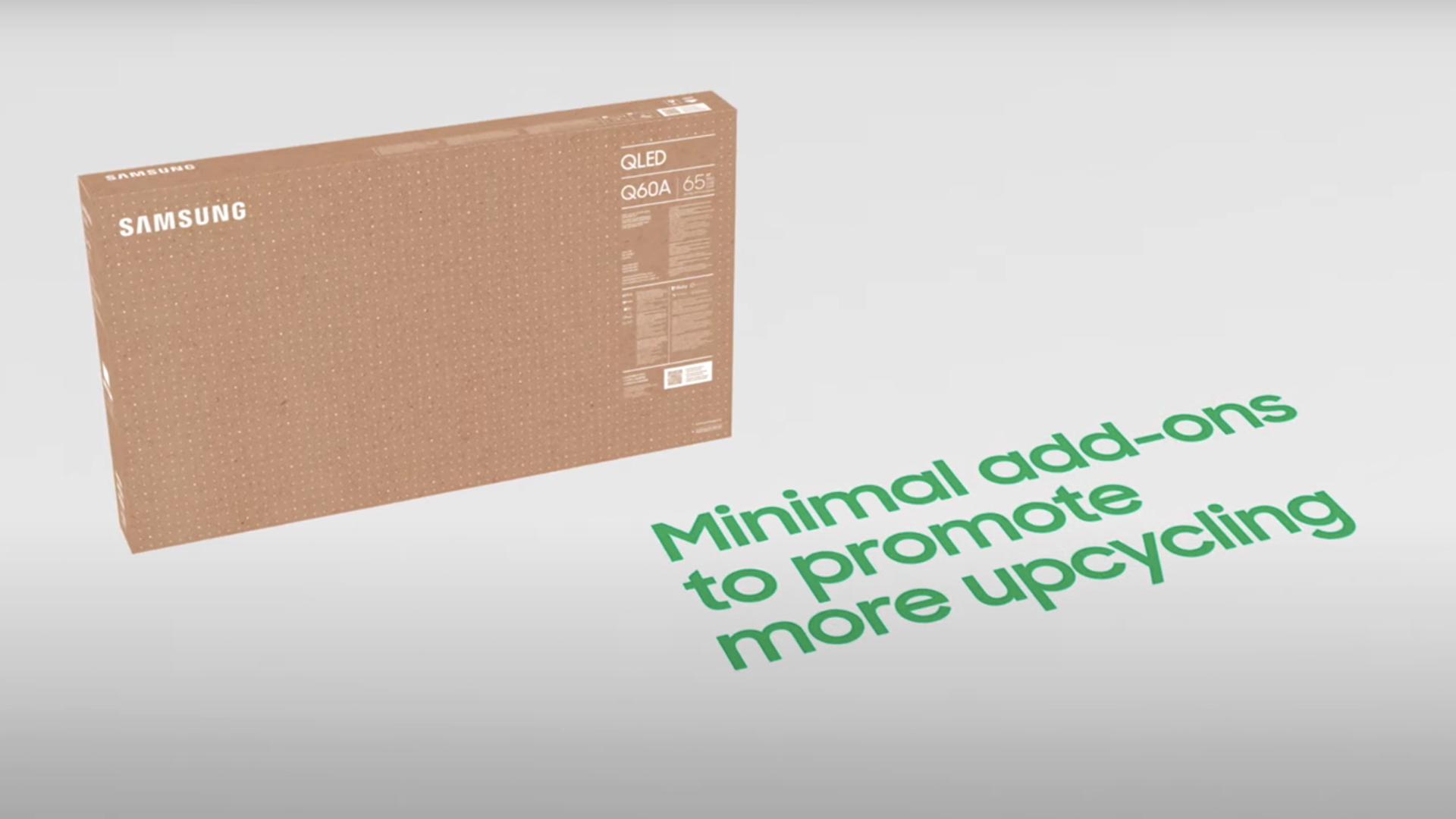 Samsung EcoPackage