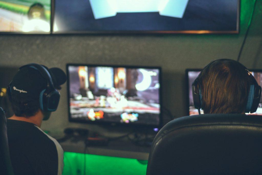 Esport 9 trendů budoucnosti herního průmyslu