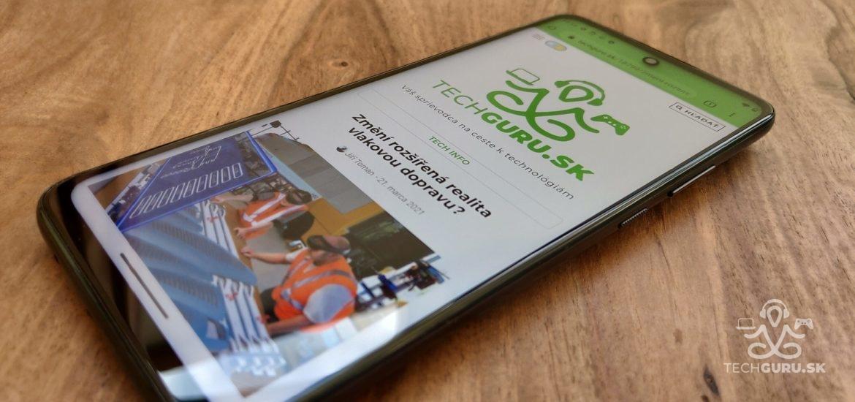 moto g 5G: vysoký výkon a 5G internet