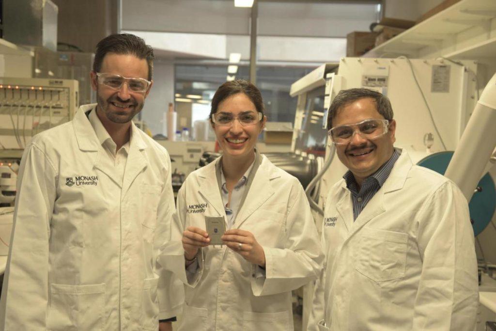 Vědci s prototypem Síra pomůže ke 4x výkonější baterii