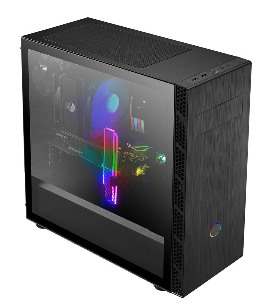 MasterBox 600L V2
