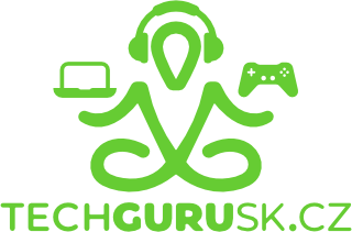 Logo TechGuru