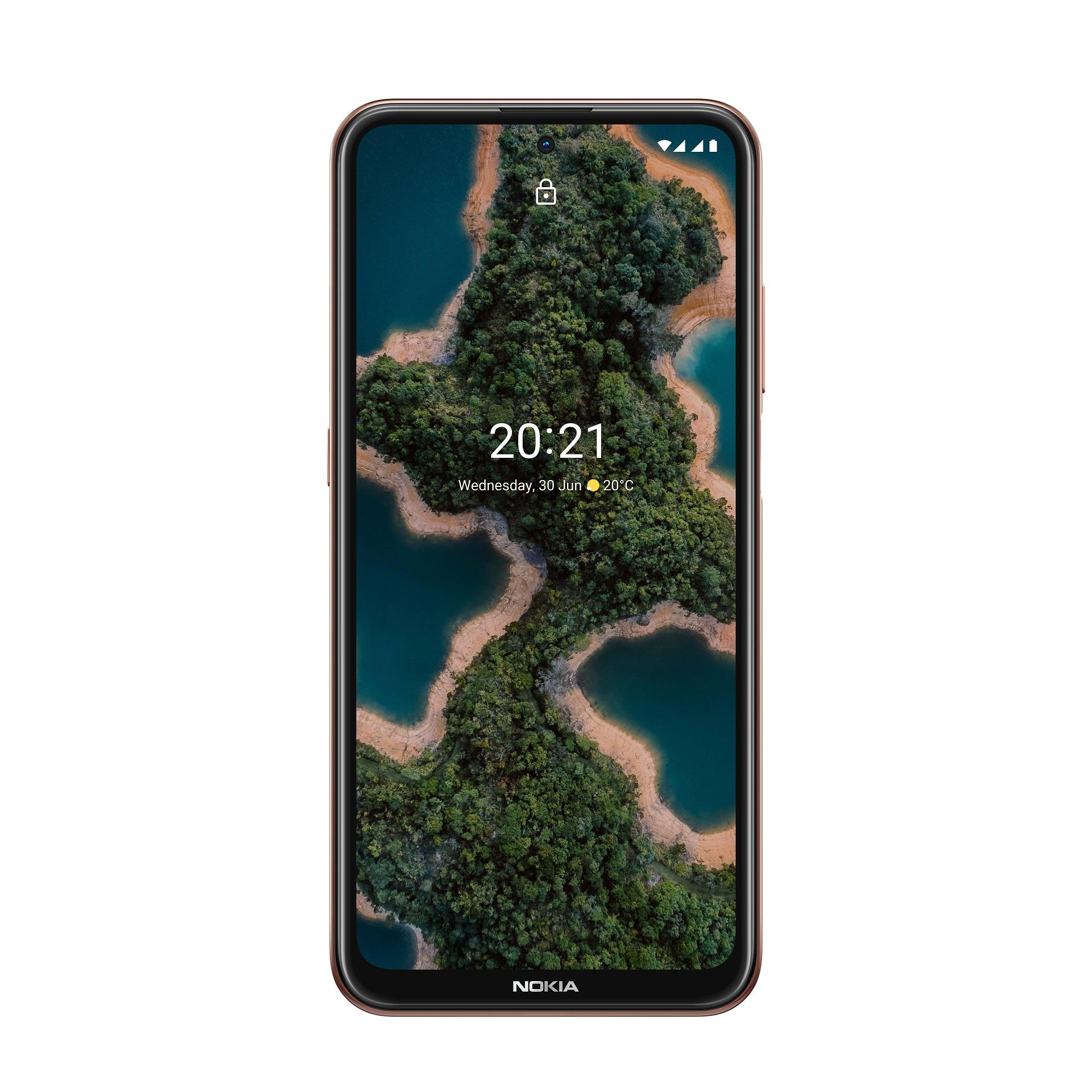 Nokia X20 sa zúčastní vývojárskeho programu Android 12