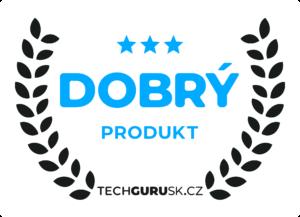 Ocenenie TechGuru SK / CZ