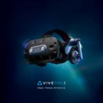 HTC VICE PRO 2