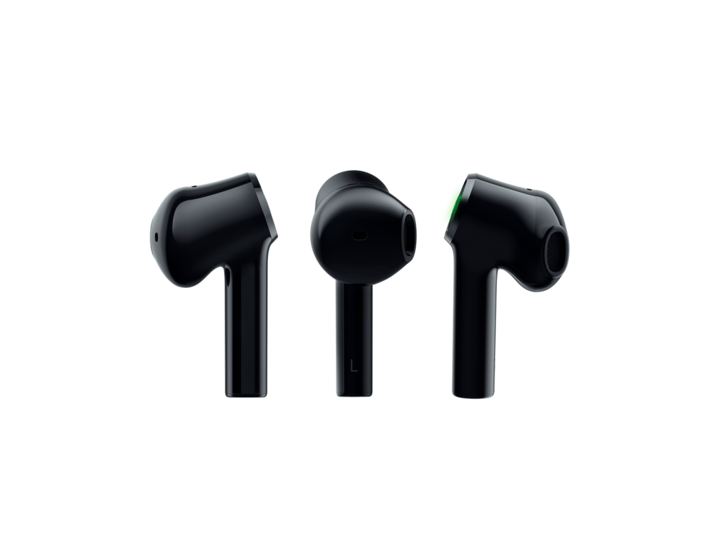 Nové špuntové sluchátka Razer Hammerhead True Wireless X