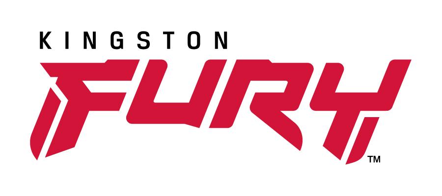 Kingston premenúva HyperX na Kingston Fury