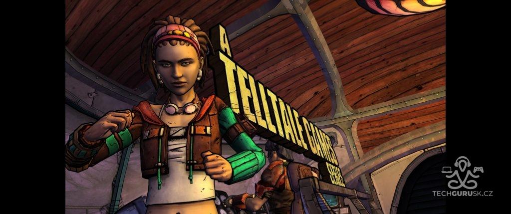 Tales from the Borderlands recenzia re-edície