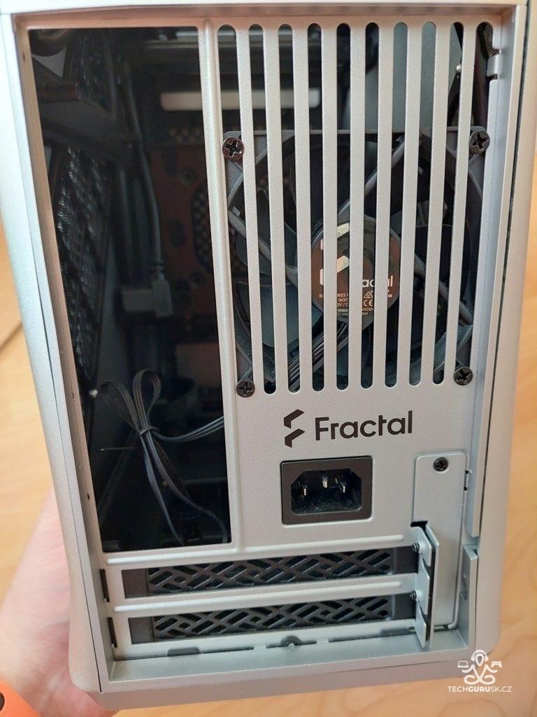 Fractal Design Era ITX