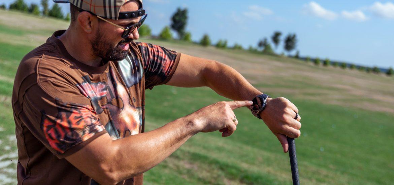 Huawei Watch 3 a Watch 3 Pro majú golfový režim a apky