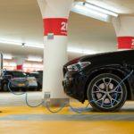 Elektrické autá v Európe