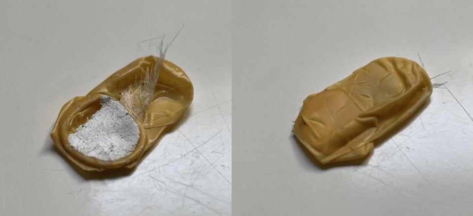 kondom z RTX 3090