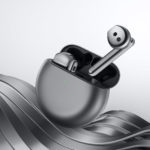 Huawei FreeBuds 4 vo farbe silver