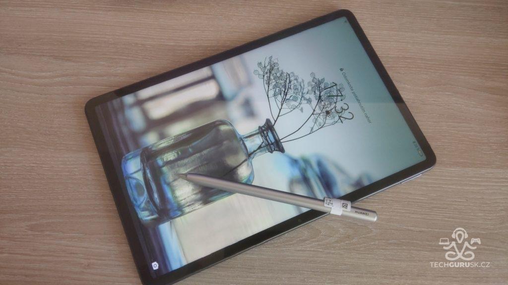 Huawei MatePad 11 je parádna náhrada notebooku – recenzia