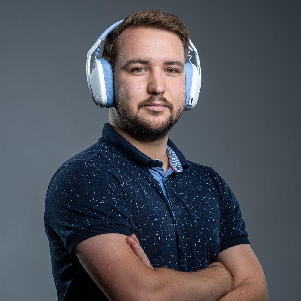 Logitech G představuje svůj nejlehčí a nejekologičtější bezdrátový herní headset