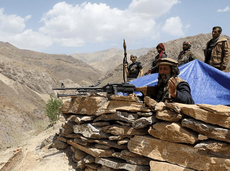 Pákistán vs Afgánistán