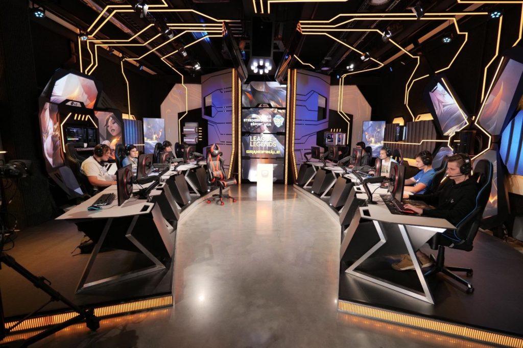 Stredoškolská ešportová liga začína 3. sezónu. Ceny sú v hodnote viac ako 5500 €